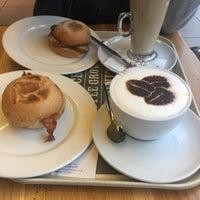 Photo taken at Costa Coffee by apotoxin t. on 9/7/2017