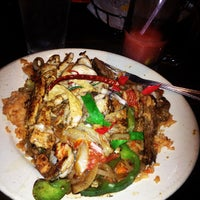 Photo taken at Margarita's Mexican Grill by Kentralle G. on 10/21/2012