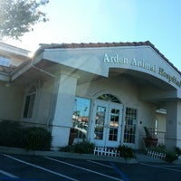 Photo taken at Arden Animal Hospital by jenmitch76 on 9/5/2013