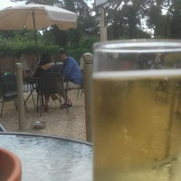 Photo taken at The Bell Inn Rickinghall by Al K. on 7/7/2017