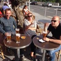 Photo prise au Café Seguin par Al K. le6/6/2014