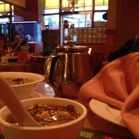 Photo taken at Hunan Home's Restaurant by Al K. on 3/2/2015