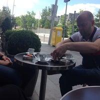 Photo prise au Café Seguin par Al K. le6/20/2014