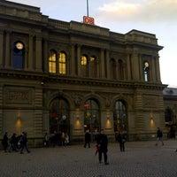 Das Foto wurde bei Mainz Hauptbahnhof von Thanh Trung N. am 2/5/2013 aufgenommen