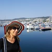 Photo taken at Kavala by Hülya G. on 8/20/2017