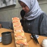 2/11/2018 tarihinde ella s.ziyaretçi tarafından Sushi Hiro'de çekilen fotoğraf