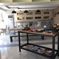 6/10/2015 tarihinde Emre A.ziyaretçi tarafından Mezza Gurme Market&Doğal Ürünler'de çekilen fotoğraf