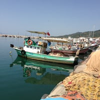 5/18/2013 tarihinde Sadik O.ziyaretçi tarafından Küçükkuyu Limanı'de çekilen fotoğraf