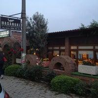 5/17/2013 tarihinde Sadik O.ziyaretçi tarafından Hasanaki Balık Restaurant'de çekilen fotoğraf