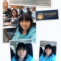 Photo taken at มหาวิทยาลัยมหามกุฏราชวิทยาลัย วิทยาเขตอีสาน by Patchara C. on 7/27/2016