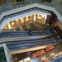 Photo taken at Centro Santa Fe by Ismael V. on 12/9/2012