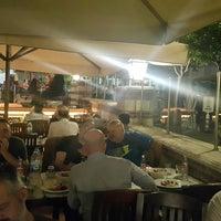 6/6/2018에 İsmail Emrah D.님이 Mihri Restaurant & Cafe에서 찍은 사진