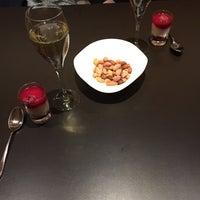 Photo prise au Bar & Lounge @ The Hotel. Brussels par Damien V. le12/17/2016