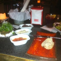 Photo taken at Tapas 1 Haam by Florence B. on 12/3/2012