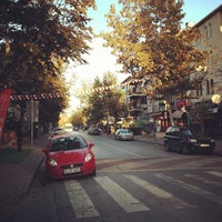 11/9/2012 tarihinde Özcan B.ziyaretçi tarafından Kiper Pastanesi'de çekilen fotoğraf