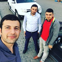 Photo taken at Yeteroglu Besicilik Tic. San. Ltd. Sti. by Sefa K. on 11/7/2016