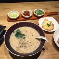 Photo taken at Seoul Garden Hot Pot by Analiza L. on 3/4/2016