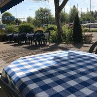 Photo taken at Restaurant Auhof by Hanspeter J. on 4/20/2018