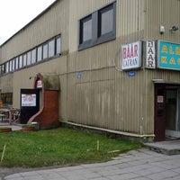 Photo taken at Catran Baar by Pekka L. on 10/6/2012