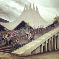 Photo prise au Tempodrom par Michael P. le5/9/2013
