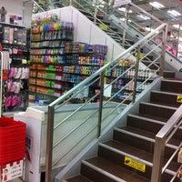 Photo taken at Daiso Shop by Irina (Ebere) E. on 9/14/2012