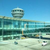 Foto tomada en İzmir Adnan Menderes Havalimanı (ADB) por Metehan S. el 9/8/2013