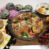10/31/2012にReiko Y.がうちエコ!ごはんキッチンスタジオで撮った写真