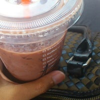Photo taken at Dunkin' Donuts by Rizkita Dian A. on 12/15/2012