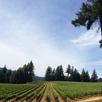 Foto tomada en Toulouse Vineyards por Jessica V. el 6/19/2014