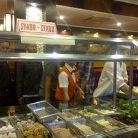 Photo prise au Hanamasa par Wiwi W. le12/2/2012