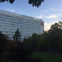Das Foto wurde bei ibis Hotel Dresden Bastei von Paul H. am 9/29/2017 aufgenommen