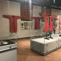 Photo taken at Muzeum Azji i Pacyfiku by Malgosia B. on 2/25/2018