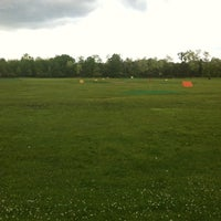 Photo taken at Turtle Cove Driving Range by Burt L. on 5/31/2014