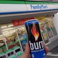 Photo taken at ファミリーマート 多肥上町店 by Yoshihide H. on 4/11/2014