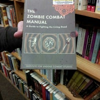 Photo taken at Half Price Books by Jennifer W. on 10/20/2012