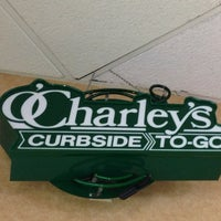 Photo taken at O'Charley's by Ogechi A. on 2/16/2013