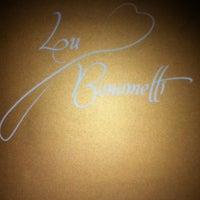 Photo taken at Lu Bonometti by Lilian M. on 10/27/2012
