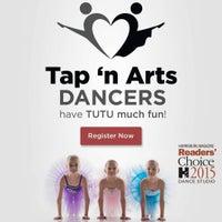 Photo taken at Tap 'n Arts Dance Studio of Harrisburg, PA by Tap 'n Arts D. on 8/6/2015