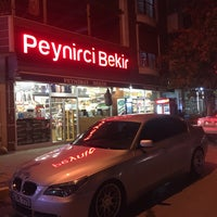 Photo taken at Peynirci Bekir by Ozgur G. on 11/23/2016