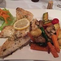 Photo taken at Osteria Stromboli by Vivian C. on 10/18/2015