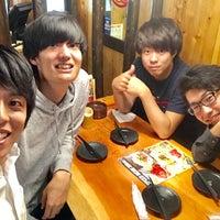 Photo taken at 鳥貴族 石橋店 by Tadahiro I. on 9/20/2017