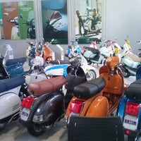 Photo taken at Northstar Motors by Emilio S. on 9/9/2013