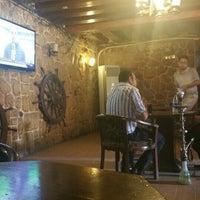 Photo taken at Beatles Café by Saif A. on 10/3/2015