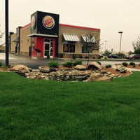 Photo taken at Burger King by Jp D. on 7/9/2015