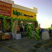 Photo taken at Kipa by Ahmet Olgun A. on 6/20/2013