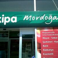 Photo taken at Kipa by Ahmet Olgun A. on 6/18/2013