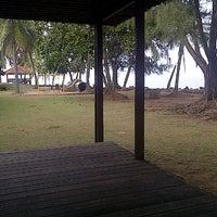 Photo taken at Marina Anyer Villa & Resort by Wina M. on 10/23/2013