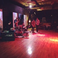 Photo taken at The Space Upstairs by Remington B. on 2/9/2014