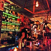 Photo taken at Jolie Cantina by Anita K. on 9/27/2012