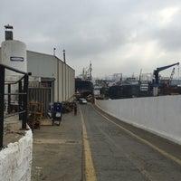 Photo taken at Yardgem Shipping Inc.-Yardgem Docks by Master M. on 8/2/2016